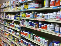 Supplements, Supplements, and MORE Supplements - the 411