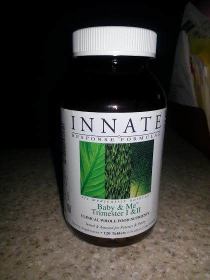 Great Prenatal Vitamin ! - the 411