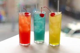 Mommy Mocktails - The 411