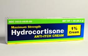 baby - hydrocortisone