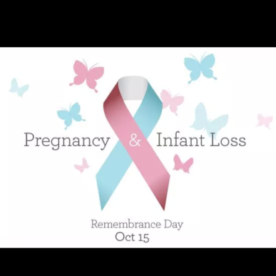 Pregnancy Loss Observance Day