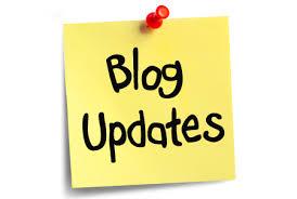 baby - blog update