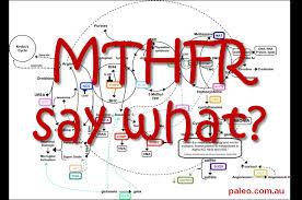 baby - MTHFR