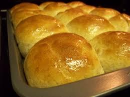 fluffy yeast rolls