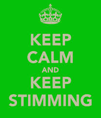 IVF 5 - Keep Calm Keep Stimming