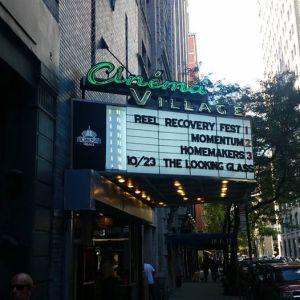 Cinema Village NY