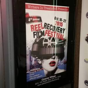Reel Recovery Film Fest NY