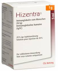 IVF - Hizentra