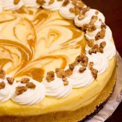 marbled-pumpkin-cheesecake