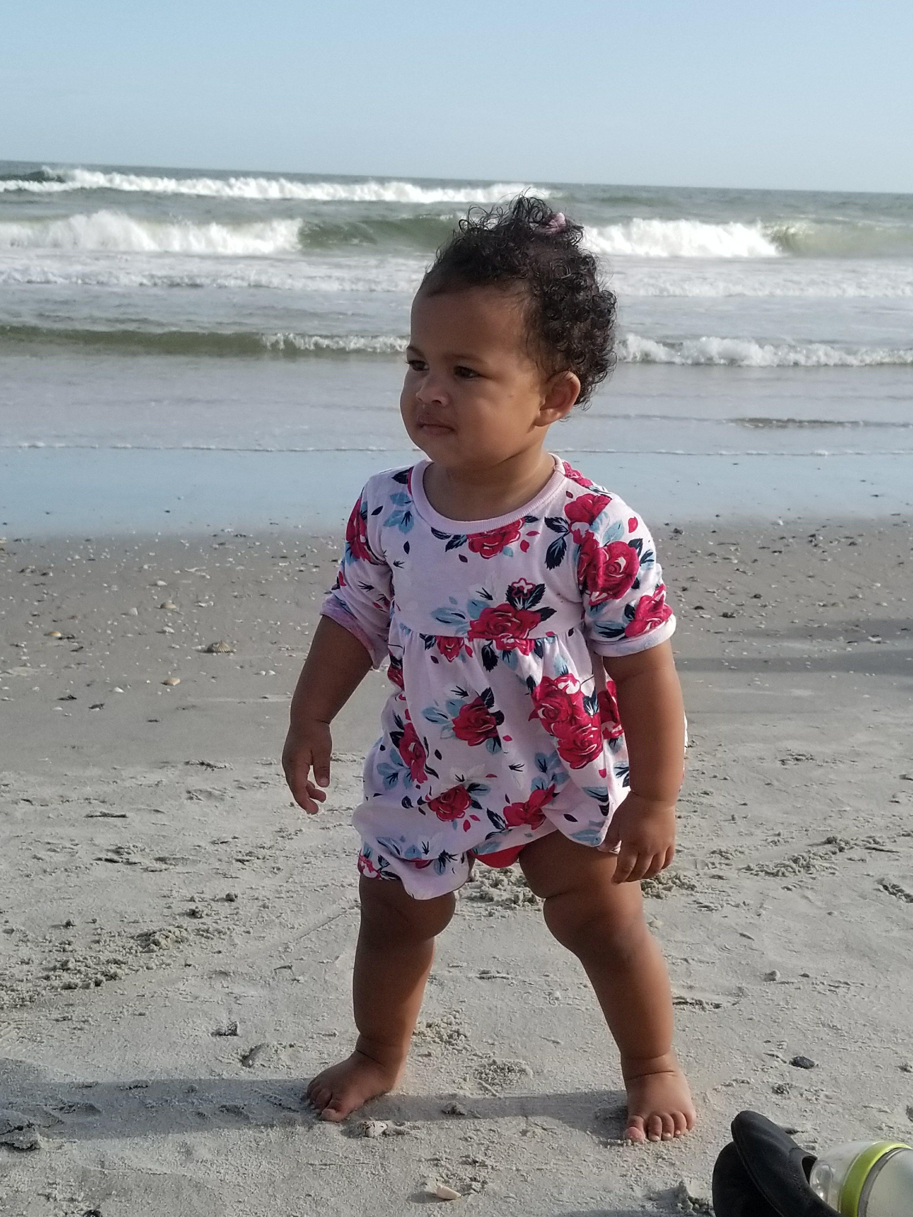 Beach Baby – The 411